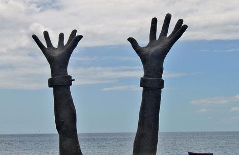 Wie werden Menschen zu modernen Sklaven? – Rekrutierungsformen im Menschenhandel