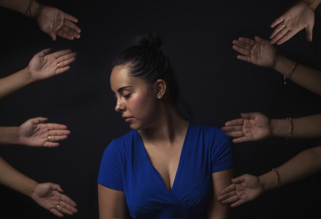 Opferschutz – Unterstützung und Rechte von Schutzbedürftigen