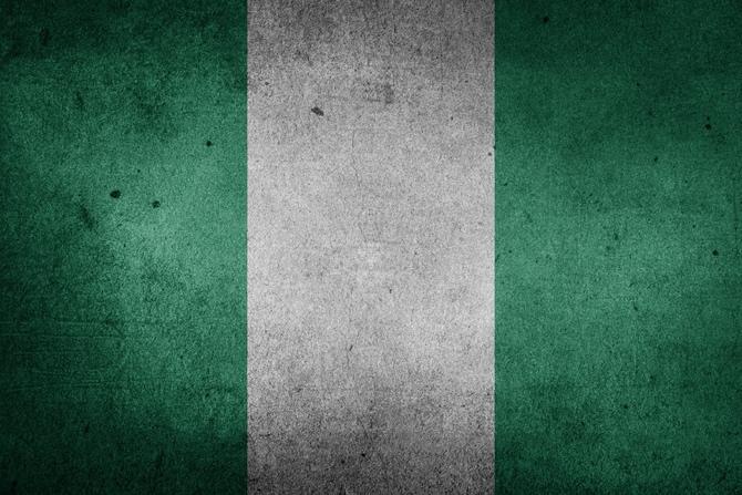 Die nigerianische Mafia und der Menschenhandel