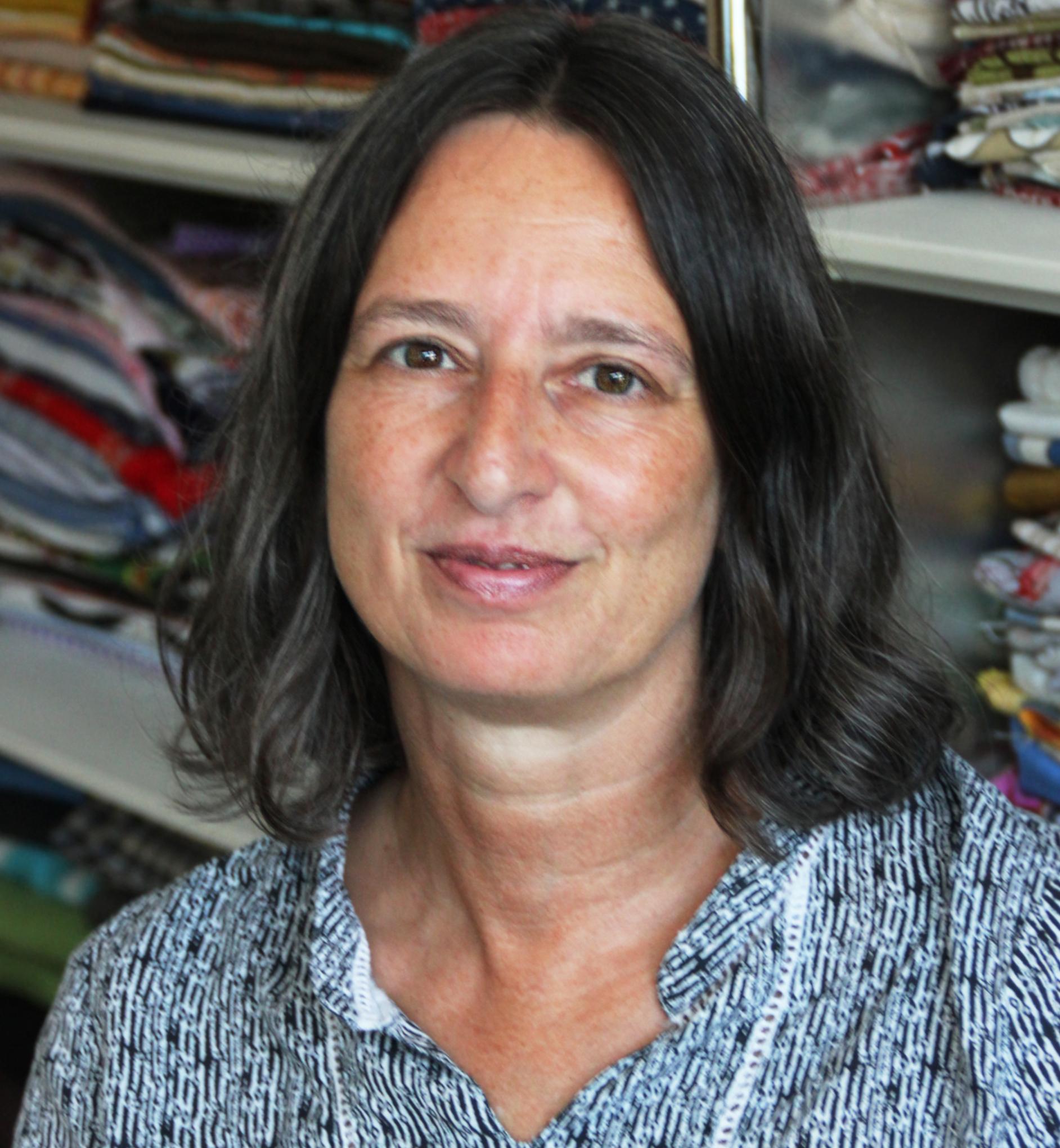 Ein Gespräch mit Andrea Staudenherz