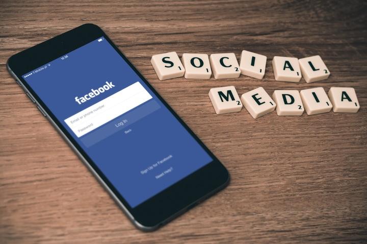 Menschenhandel und sexuelle Ausbeutung in sozialen Netzwerken